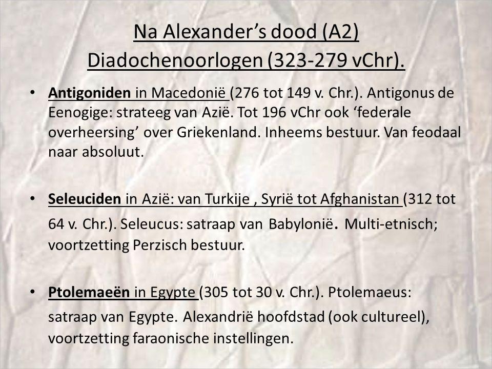Diadochen Rijken (301)