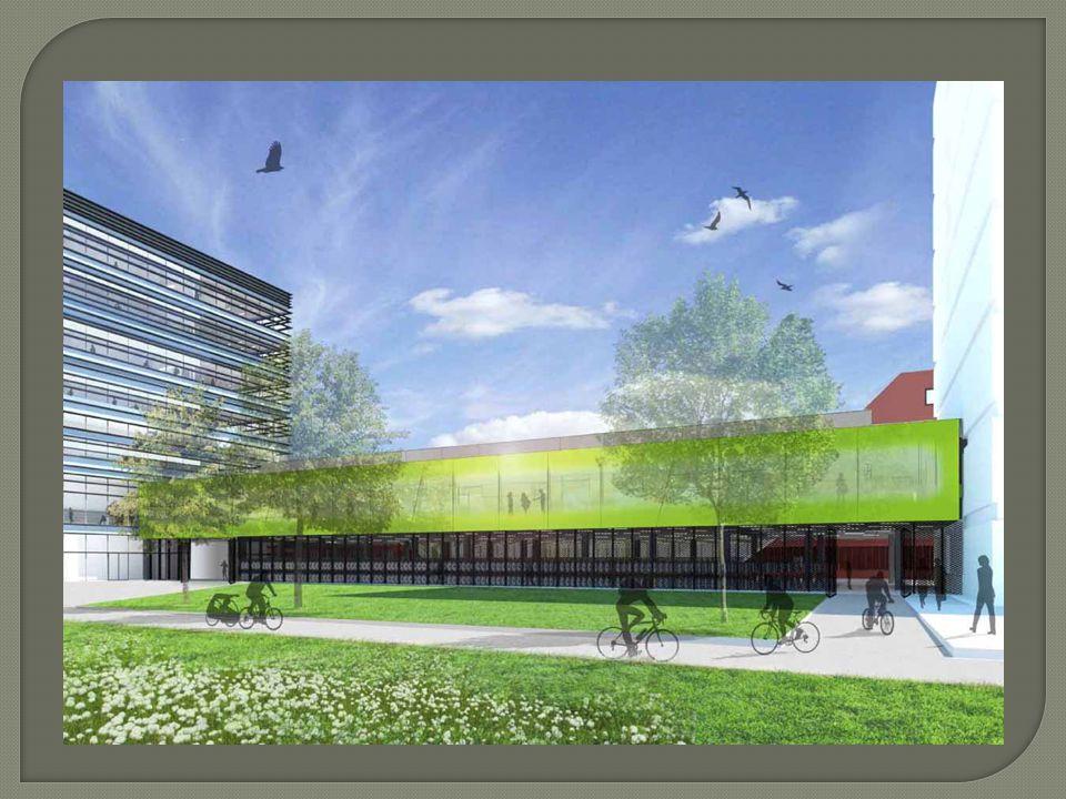  Nu: bouwen onderwijscentrum slopen Went  Feb '15: gebruik onderwijscentrum  Jun '15: sluiting Minnaert  Sep '15: opening Minnaert  Later renovatie BBG
