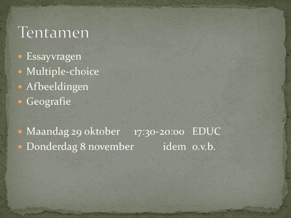 Virtueel Kennis Centrum http://vkc.library.uu.nl/vkc/Antiquity Website vakgroep Oudheid http://oudheid.wordpress.com/