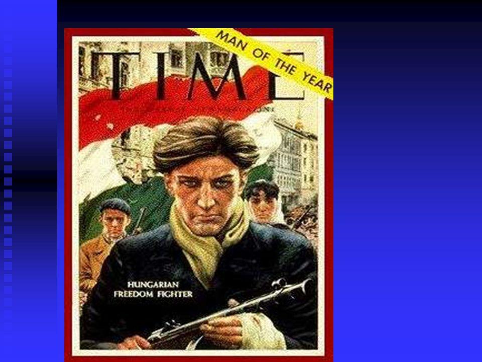 Hongaarse revolutie