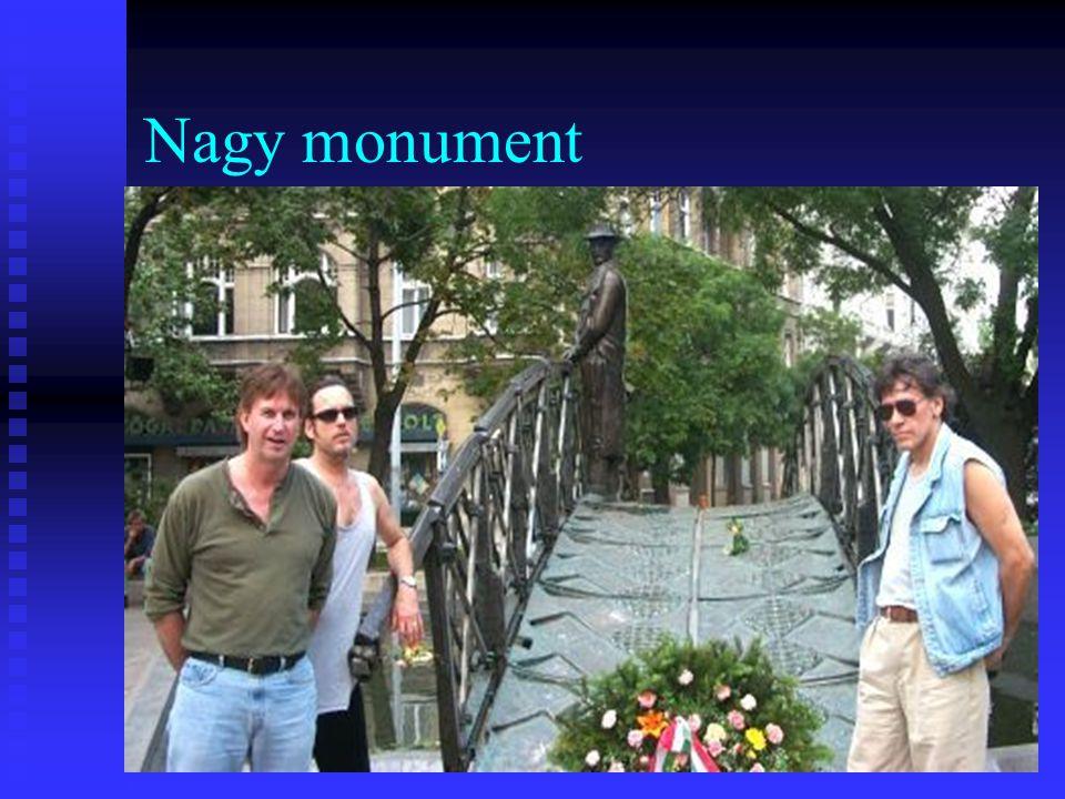 Nagy monument