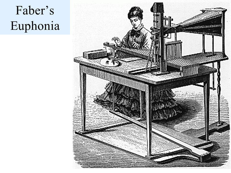 Faber's Euphonia