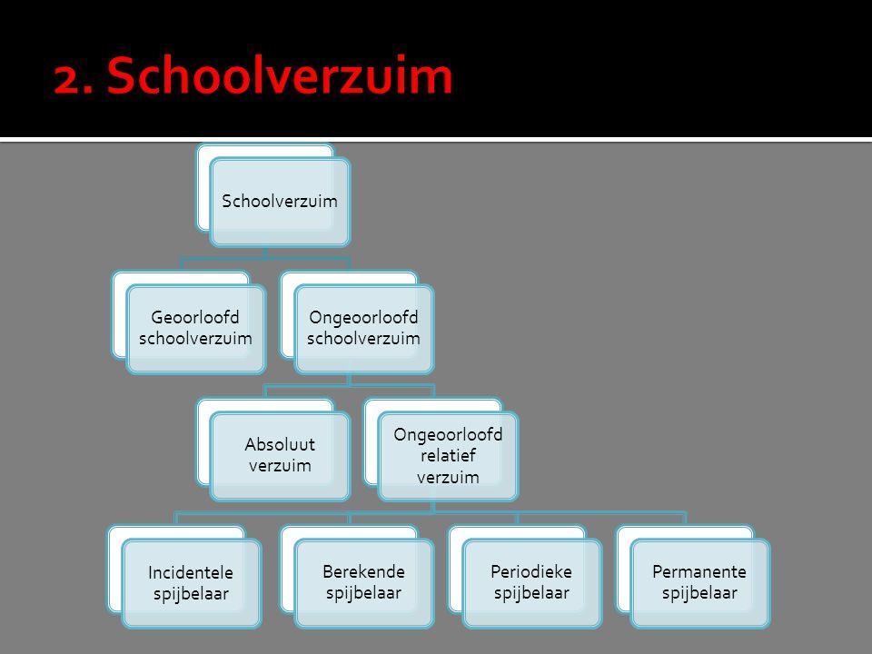  Leerlinggebonden  Bv.zwakke motivatie van de leerling  Gezinsgebonden  Bv.