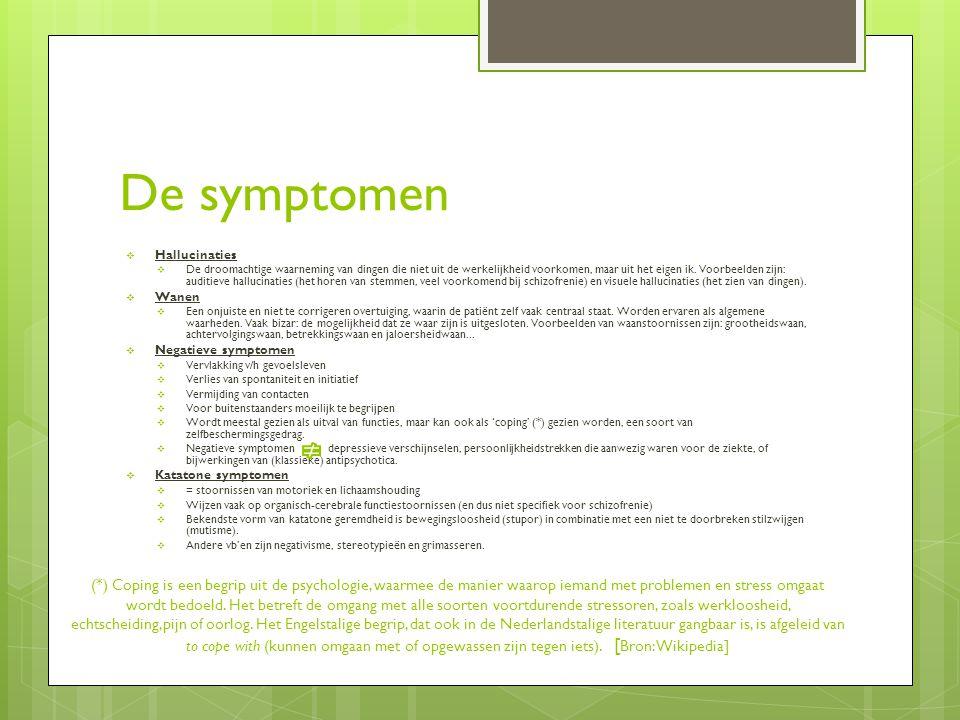 De diagnose a.d.h.v.