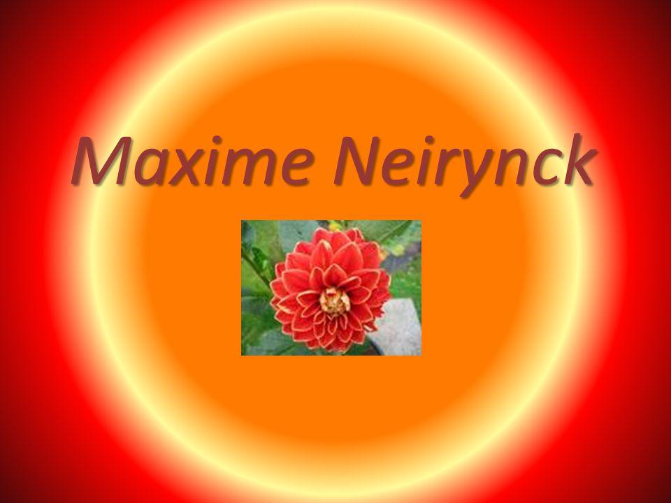 Algemene gegevens naam: Maxime Neirynck naam: Maxime Neirynck Adres: Kleibergstraat 15, 9660 Brakel Adres: Kleibergstraat 15, 9660 Brakel Geboortedatum: 11/05/1990 Geboortedatum: 11/05/1990 Wie.