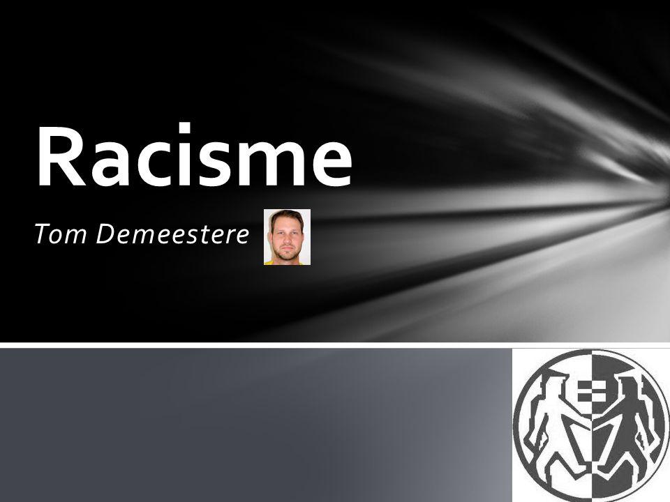 Tom Demeestere