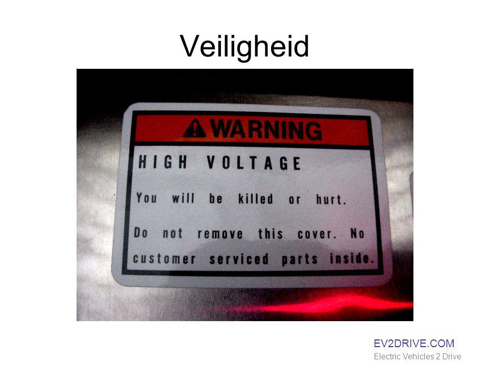 Lichaamsweerstand EV2DRIVE.COM Electric Vehicles 2 Drive Wordt hoofdzakelijk gevormd door de huid.