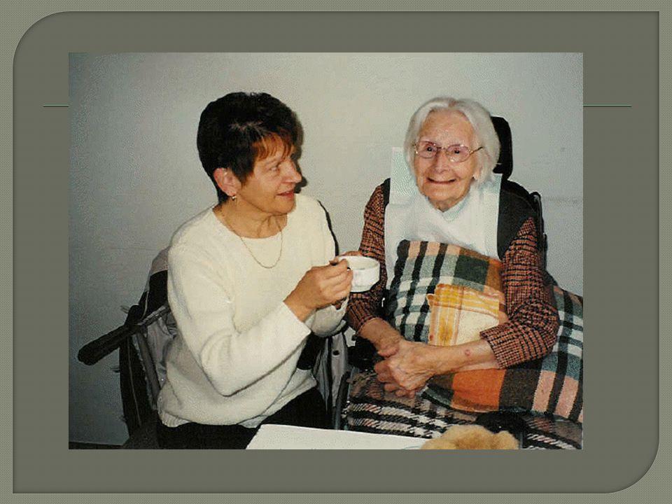  Verschillende voedingsaspecten spelen rol bij ontstaan dementie  Dementie heeft grote gevolgen op de voeding