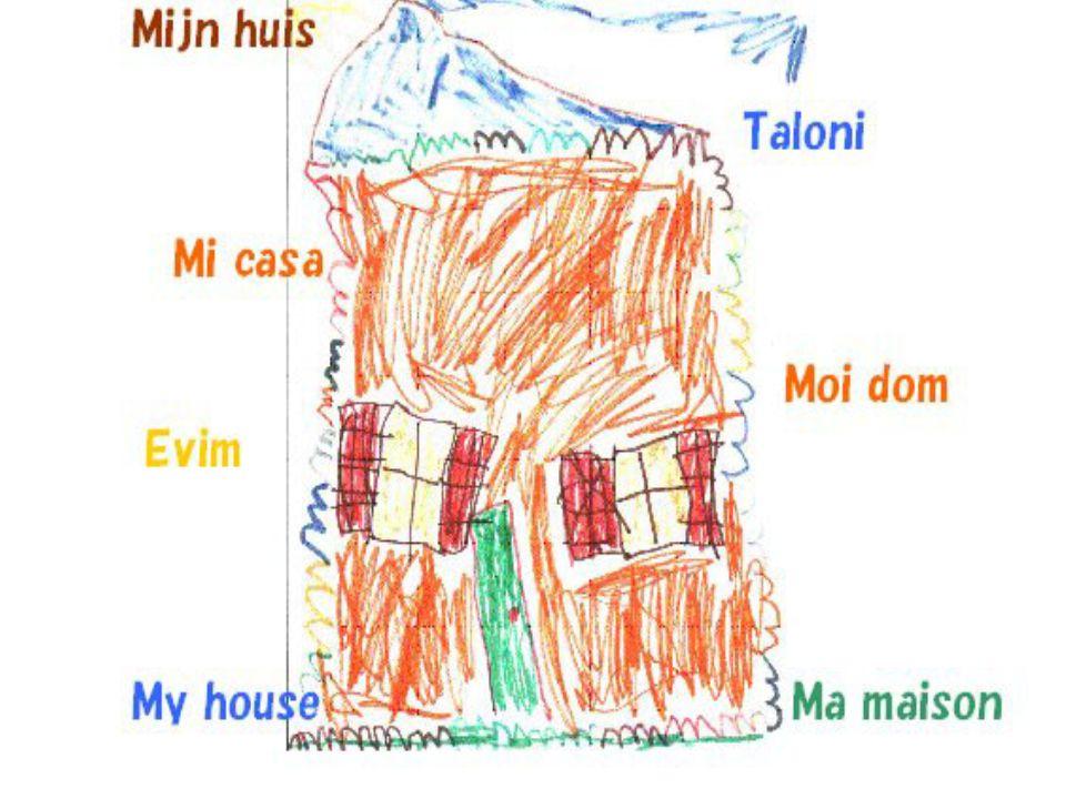 Kinderen hebben de thuistaal én Nederlands nodig voor communicatief succes in verschillende situaties