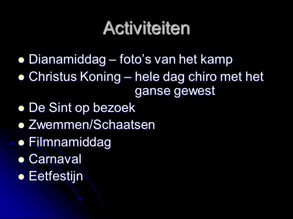 Contact Chiro Kris-Kras Hernieuwenstraat 14a 8710 Wielsbeke Kimberly Velghe (hoofdleidster) Wilgenlaan 5 8710 Ooigem 0474/ 31 14 00
