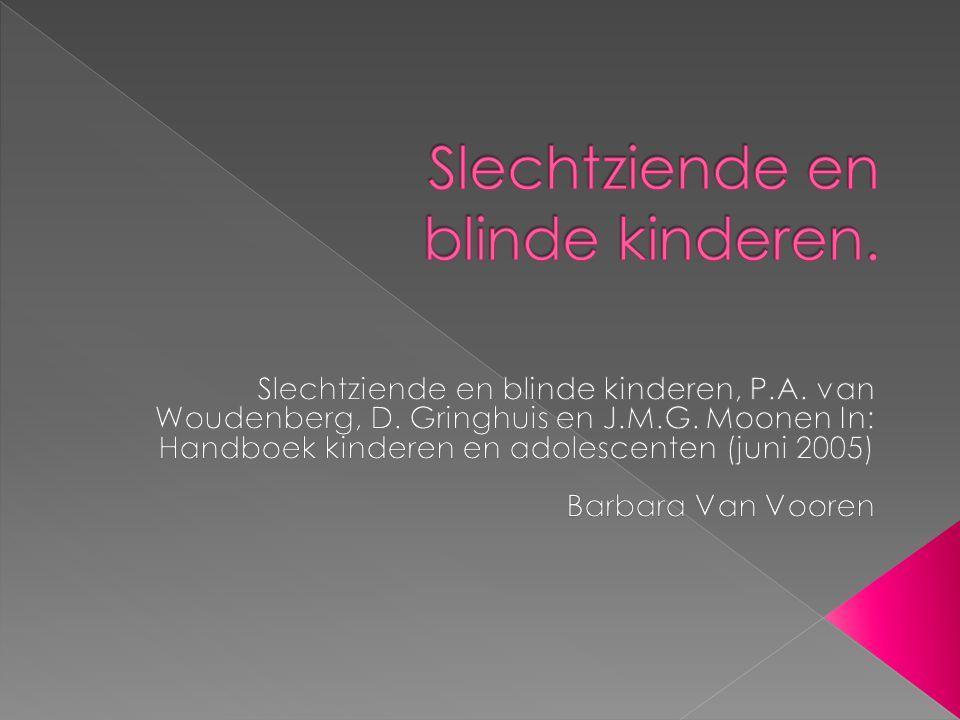  P.A.van Woudenberg  Auteur van: 'oogheelkunde, Medische psychologie in het ziekenhuis  D.