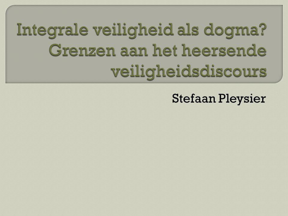 Stefaan Pleysier