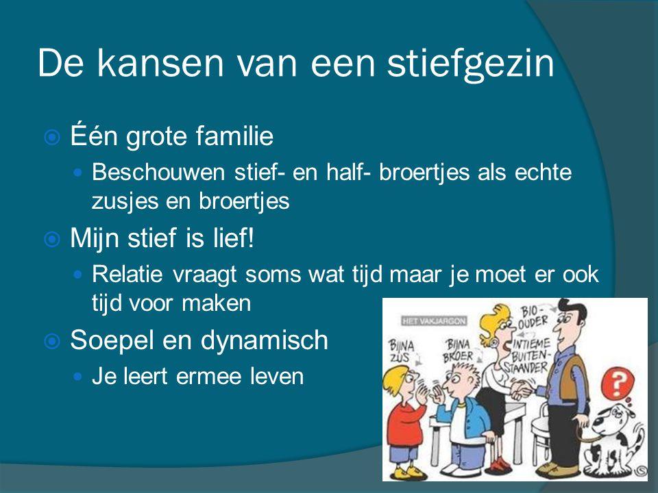 Trefwoorden  Verblijfsco-ouderschap => Het kind verblijft evenveel tijd bij moeder en vader - bijvoorbeeld 2 dagen of 1 week of 14 dagen - afwisselend ( alternerend ) bij moeder en vader.