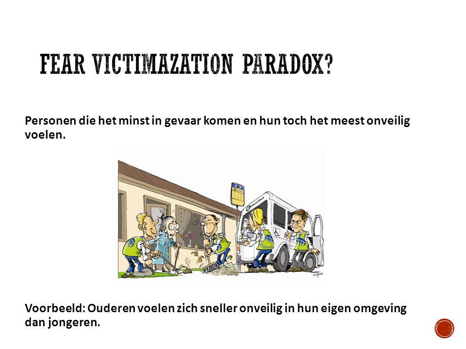 Meer aandacht voor de slachtoffers.