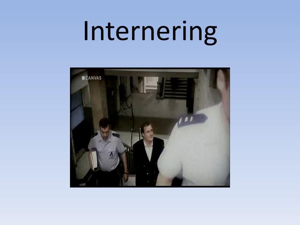 Internering