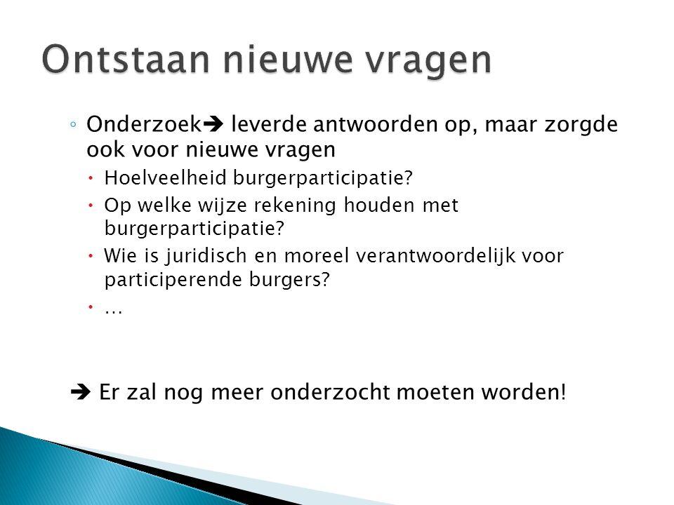  Bron: JPG afbeelding, geraadpleegd op 10 december 2013, https://www.mett.nl/systeem+online+burgerparticipatie+en+cocreatie/default.aspx  Bron: JPG afbeelding, geraadpleegd op 10 december 2013, http://ellenbuyck.wordpress.com/tag/enquetes/  Bron: JPG afbeelding, geraadpleegd op 10 december 2013, http://www.worldstopbrands.com/brand/nifv-nederlands-instituut-fysieke-veiligheid  Bron: JPG afbeelding, geraadpleegd op 10 december 2013, http://www.dewagenmenner.nl/gebruik-de-kracht-van-waardering/  Bron: JPG afbeelding, geraadpleegd op 10 december 2013, http://sociaalopstap.nl/verhalen/page/story/id/155/module/sociale-verhalen