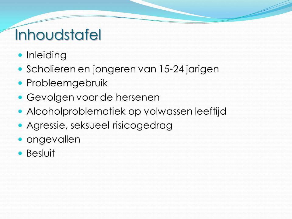 Uit: Verslaving Mathias Vierstraete 1BaMV 2010-2011