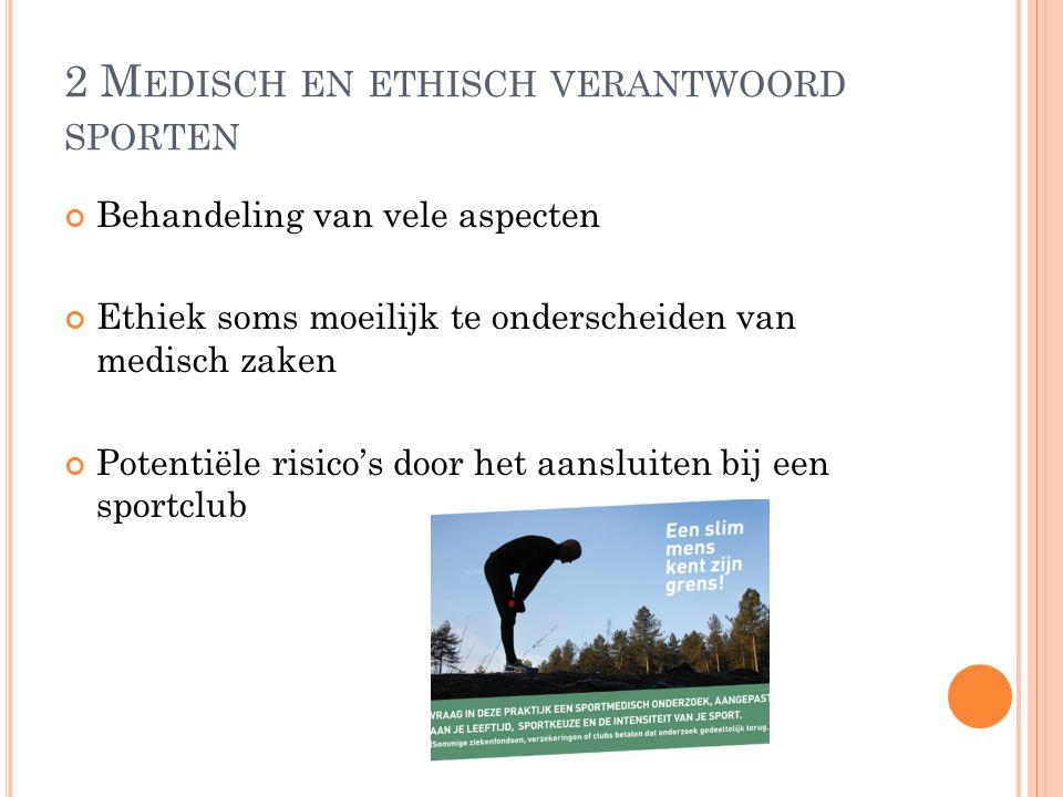 3 B ELEIDSKADER Vlaamse overheid erkent sportclubs Verschillende decreten en plannen over sportclubs vanuit de overheid Organisatie Panathlon