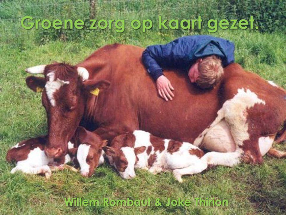 Willem Rombaut & Joke Thirion