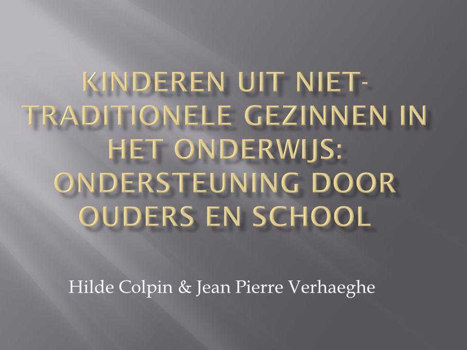 Hilde Colpin & Jean Pierre Verhaeghe