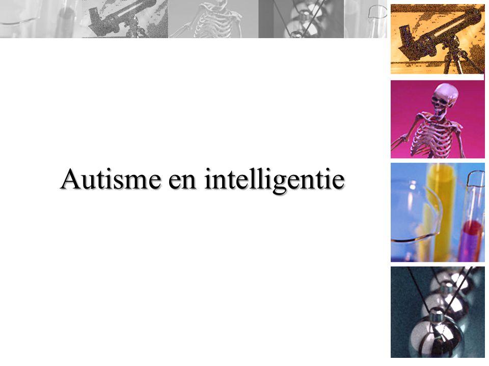 Intelligentie Intelligentie is wat intelligentietesten meten, volgens Van Dale is intelligentie het verstandelijke vermogen , wat begrepen wordt als het vermogen om iets te begrijpen .
