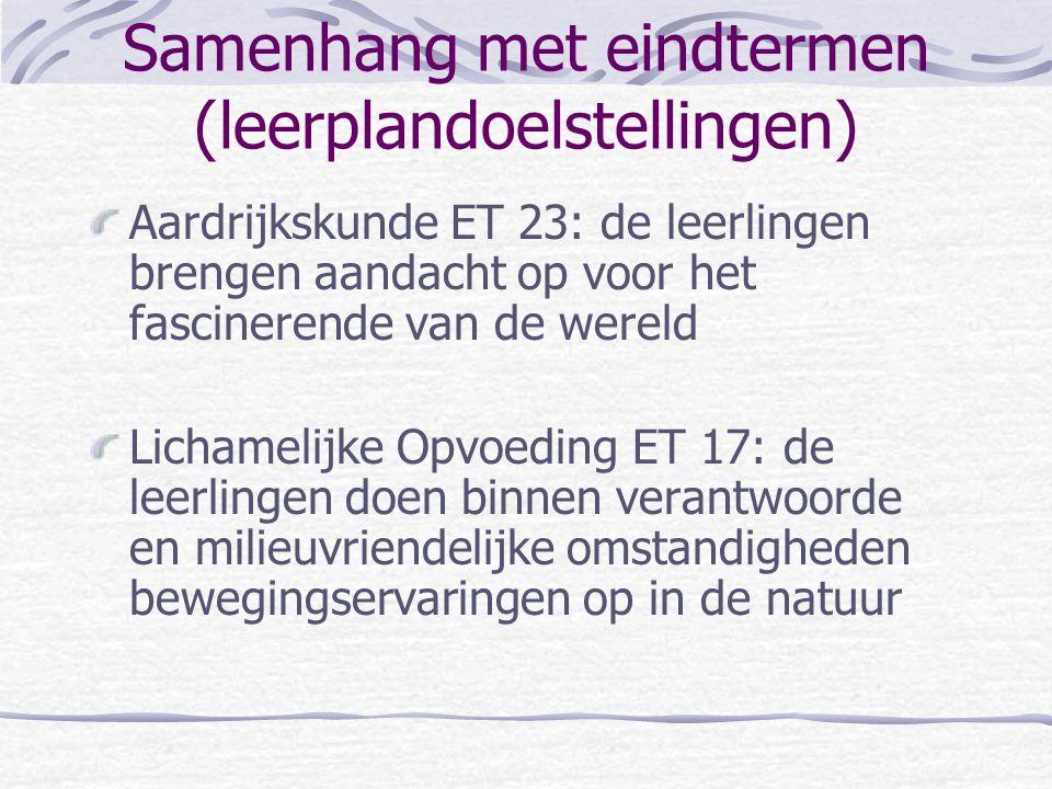 Structurele onderbouw Milieuraad Vakwerkgroep 'MO en PO' WG organisatie excursies 2 de graad Sportraad Leerlingenraad (bijv.