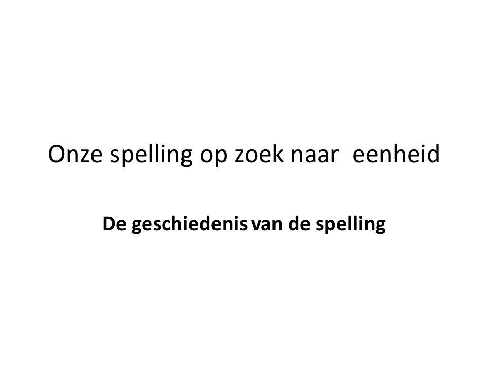 Etymologie!.