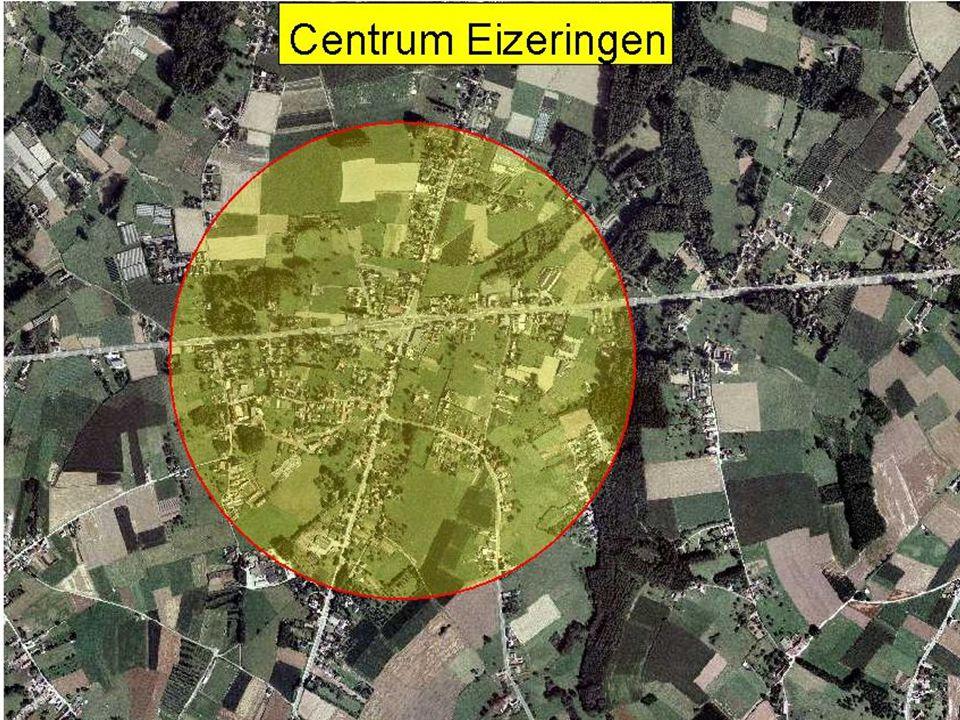 Infovergadering inzake wegenis- en signalisatiewerken in Eizeringen