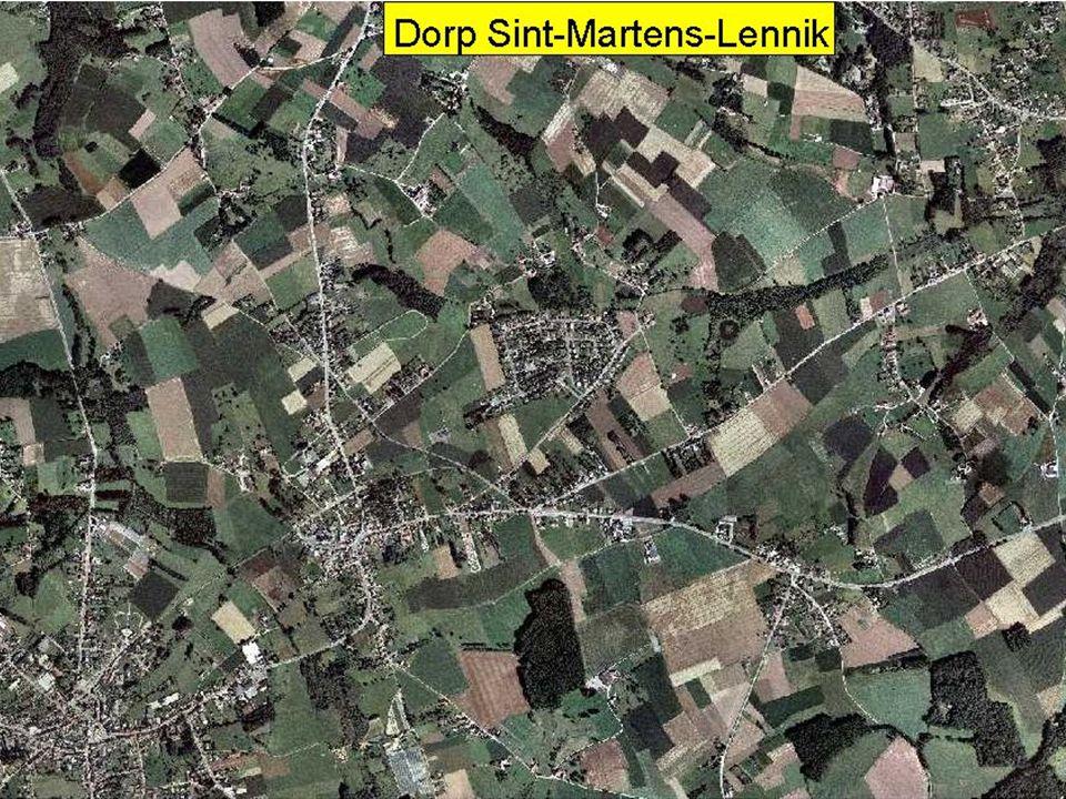 Infovergadering inzake wegenis- en signalisatiewerken in Sint-Martens-Lennik