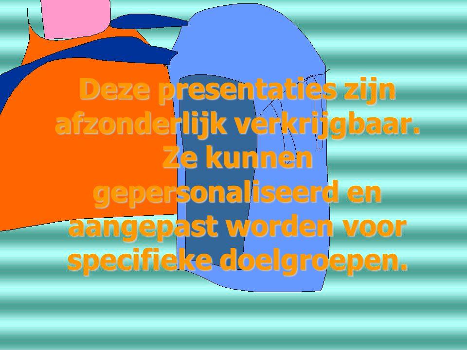 Deze presentatie is een montage van een deel van het facet communicatie- assertiviteit uit dit werk.