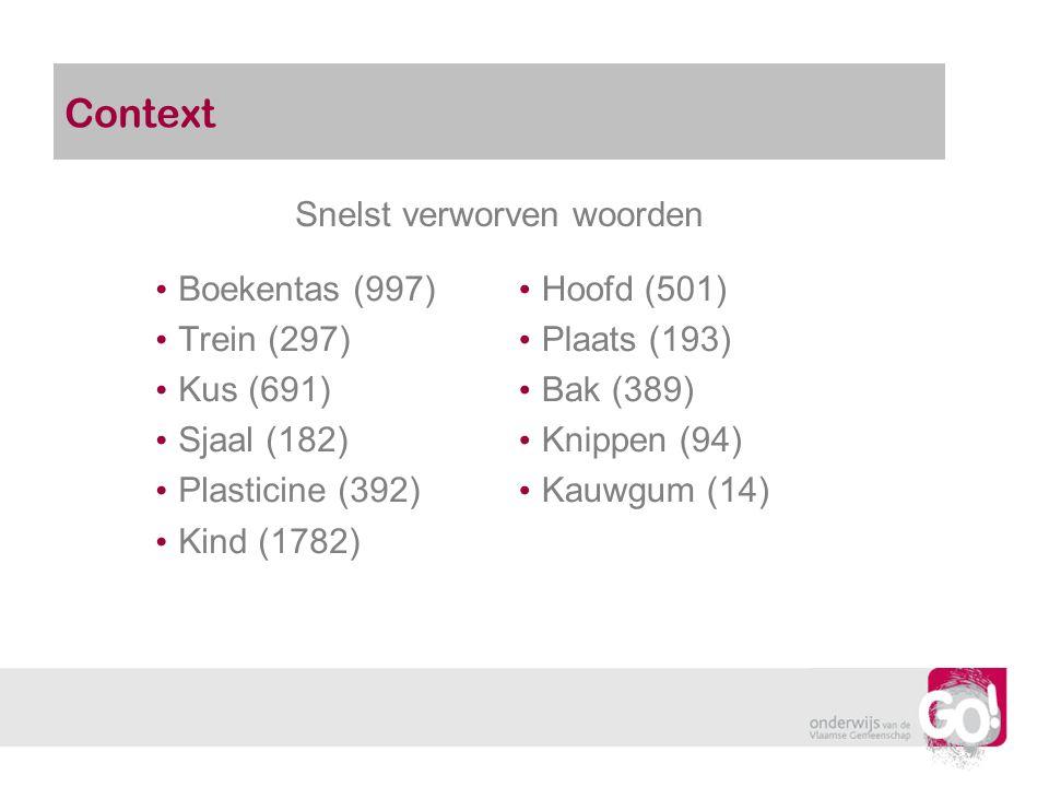 Boekentas (997) Trein (297) Kus (691) Sjaal (182) Plasticine (392) Kind (1782) Hoofd (501) Plaats (193) Bak (389) Knippen (94) Kauwgum (14) Context Sn