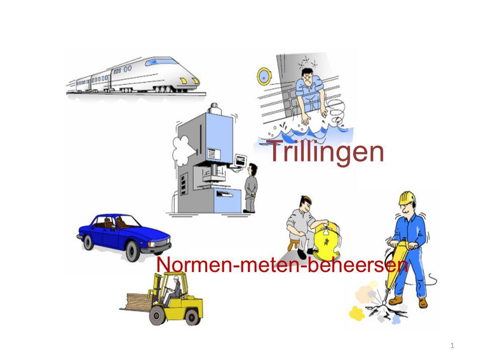 Bijlage 2 : werkvoorbeeld 1 32 Een transportwerker gebruikt 1 uur voor het laden van zijn vracht met een kleine vorklift.