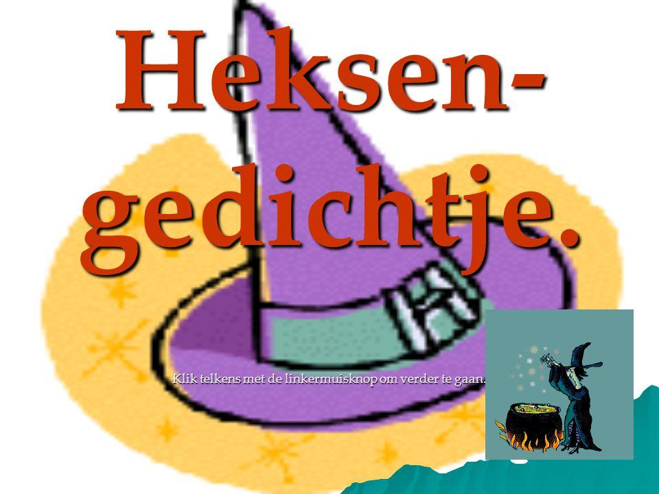 De heks van Sierkonfleks  Dit is de heks van Sierkonfleks.
