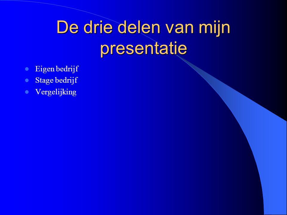 Eindwerk Bert Vindevoghel ik woon in Sint-Maria-Lierde Steenweg 1