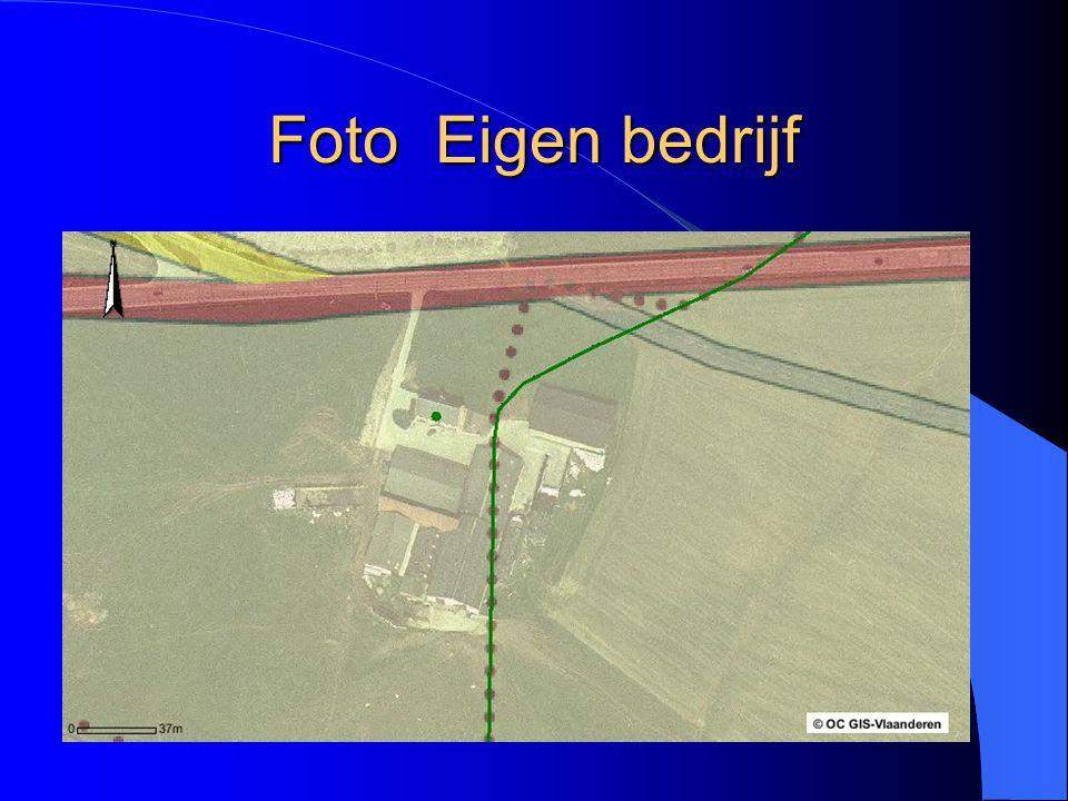 EIGEN BEDRIJF Ligging: Steenweg 1 9570 Lierde Zandleem- en leemstreek Familie: Luc Vindevoghel en Carine Van Twembeke, Koen en Katrijn.Nonkel Johan ba