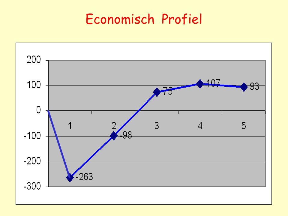 Economisch Profiel