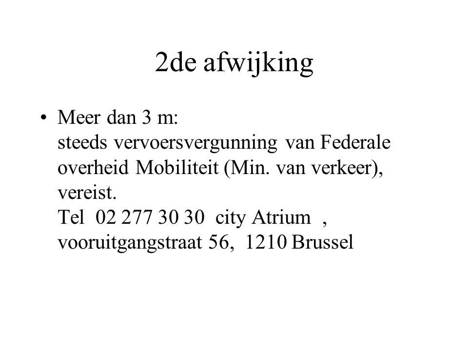 Document 78/4 Aanvraag om PVG van tractoren te aan te passen.