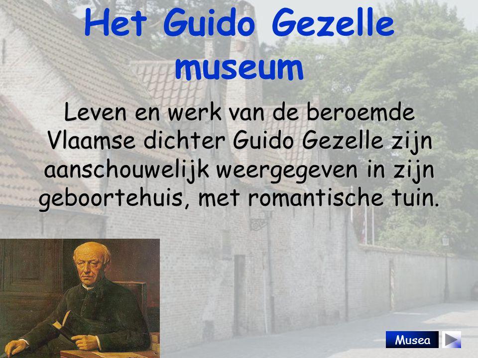Museum voor Volkskunde Het museum voor Volkskunde onderscheidt zich van menig ander museum door zijn eenvoud, originaliteit en frisse opbouw. Gevestig