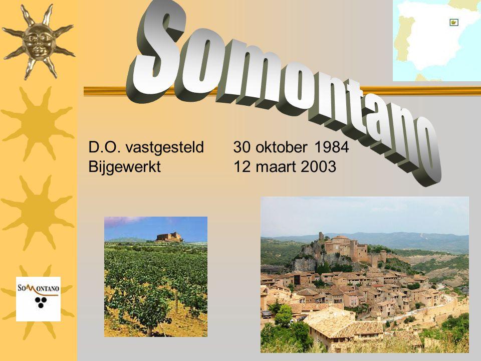 D.O. vastgesteld 30 oktober 1984 Bijgewerkt 12 maart 2003