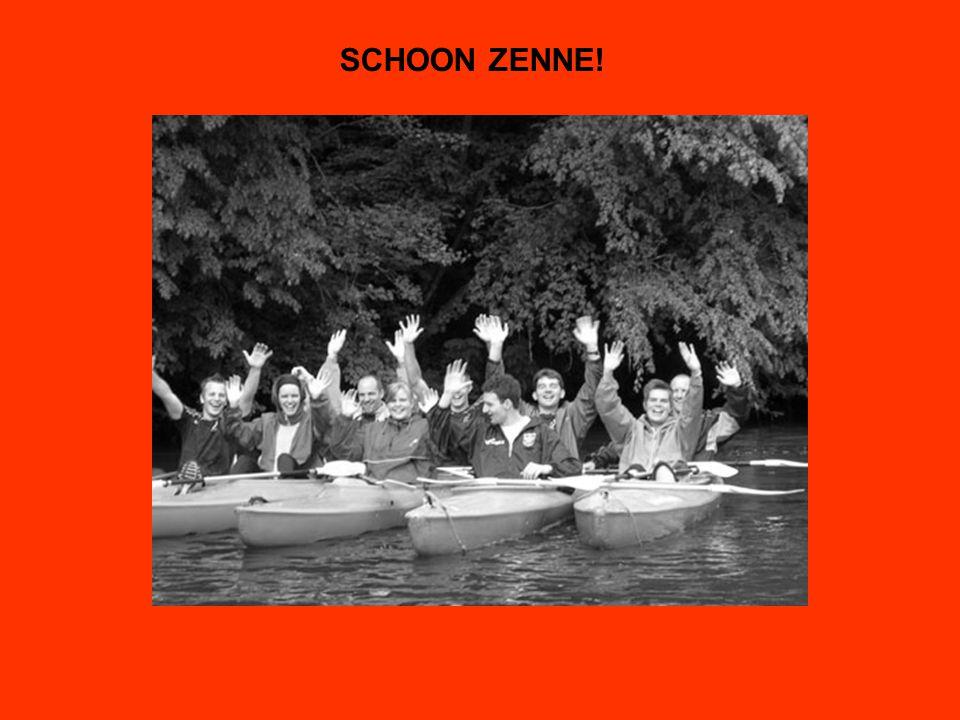 SCHOON ZENNE!