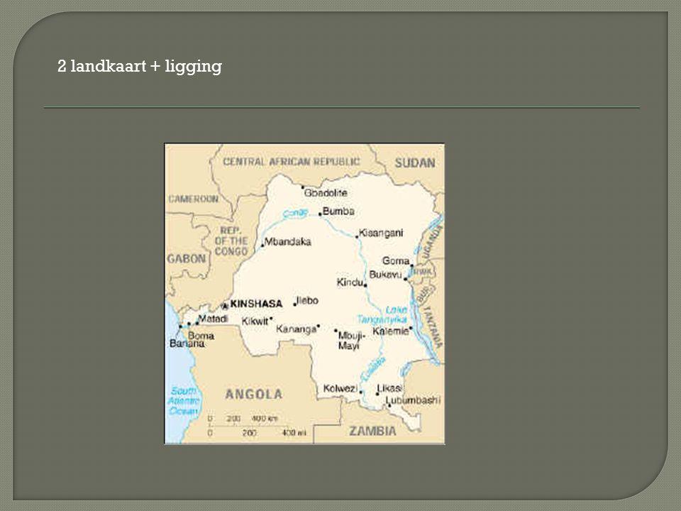 2 landkaart + ligging