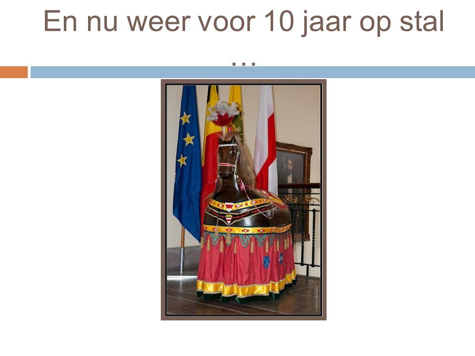 Het Ros Beiaardlied Sinds jaar en dag is Dendermonde in België en omstreken bekend als de Ros Beiaardstad.