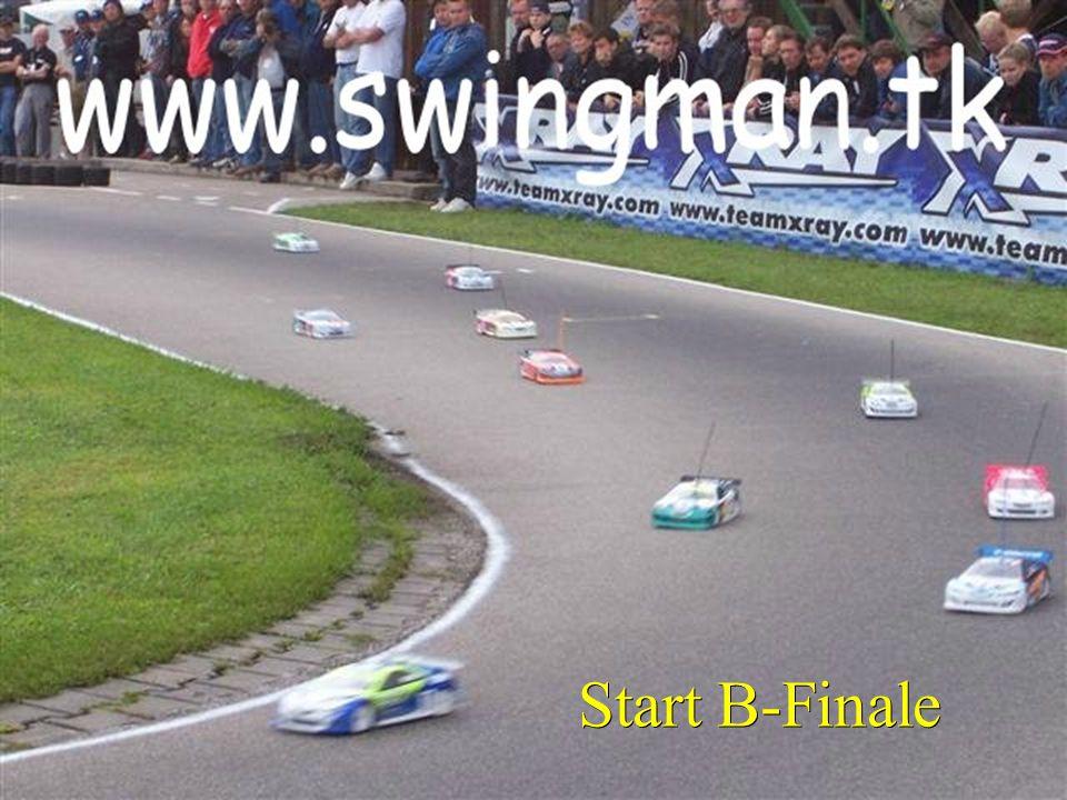 Start B-Finale