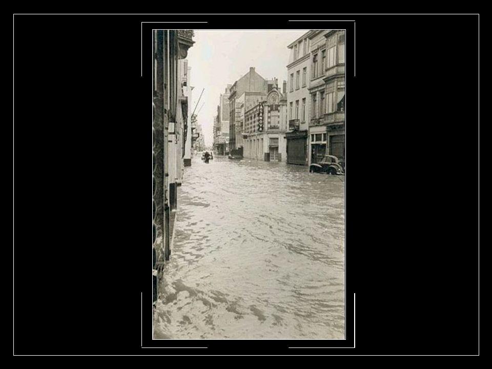 Langestraat Vissersplein
