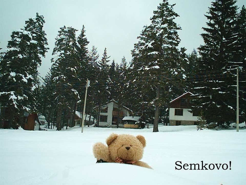 Semkovo!