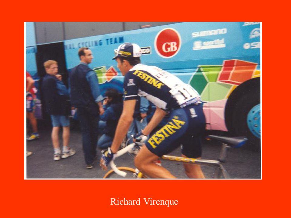 Richard Virenque