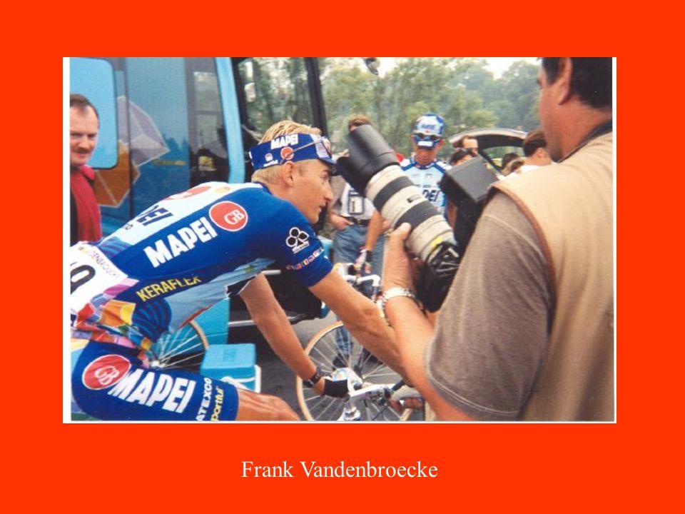 Frank Vandenbroecke