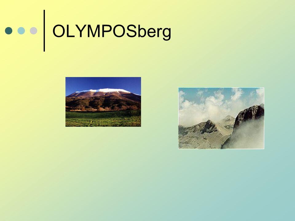 OLYMPOSberg