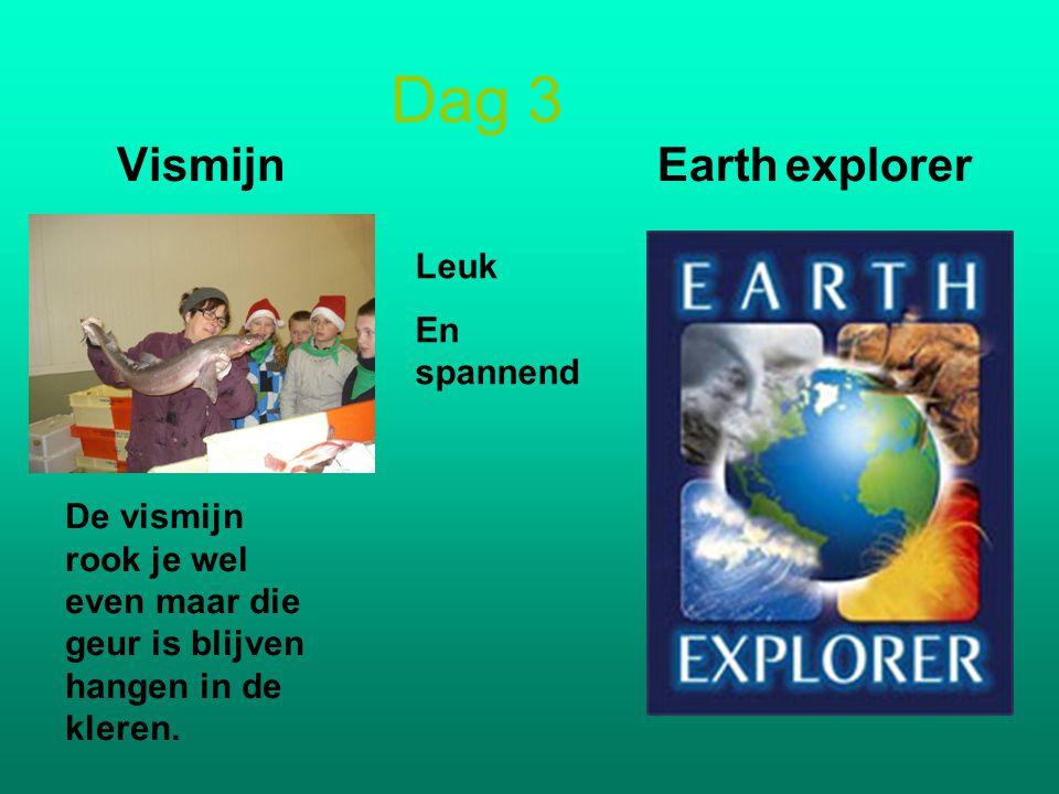 Dit Vonden we Het Leukste Aan Zee Speeltuin De speeltuin was fijn met z'n allen. Earth Explorer