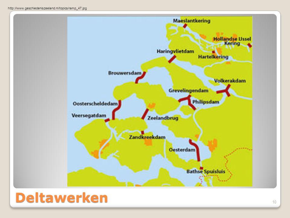 Deltawerken http://www.geschiedeniszeeland.nl/topics/ramp_47.jpg 10